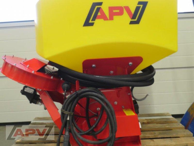Sämaschine des Typs APV PS 200 M1 hydr. Gebläse, Gebrauchtmaschine in Hötzelsdorf (Bild 1)