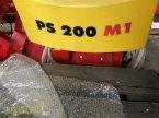 Sämaschine des Typs APV PS 200 M1 in Pöttmes