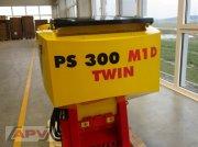 APV PS 300 D Twin elektr. Gebläse Mașină de semănat