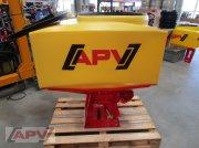 APV PS 500 elektr. Gebläse NA Sämaschine