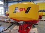Sämaschine des Typs APV PS 500 hydr. Gebläse mit 16 Auslässe in Hötzelsdorf
