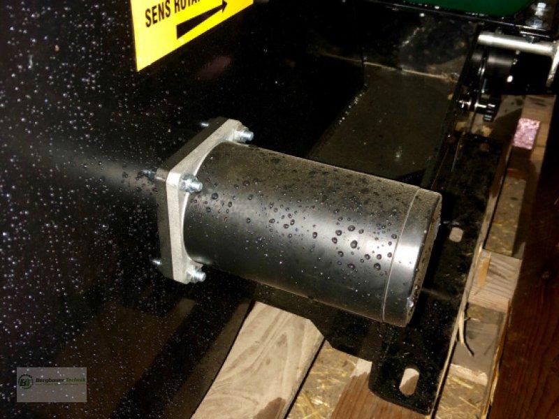 Sämaschine des Typs Delimbe T18E Pneumatikstreuer Zwischenfrucht Streuer Sämaschine Sägerät pneumatisch Mikrogranulat Nachsaatgerät, Neumaschine in Bad Kötzting (Bild 11)
