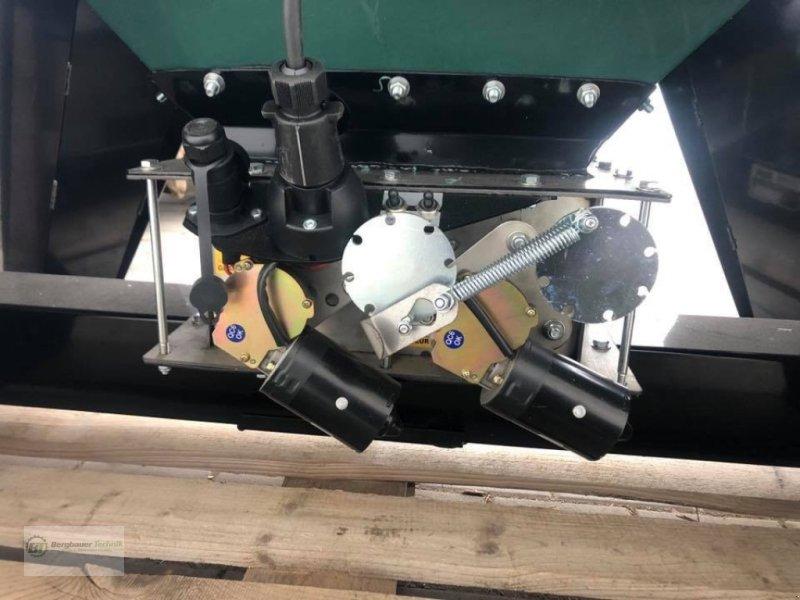 Sämaschine des Typs Delimbe T20 Fronttank Pneumatikstreuer Untersaat pneumatisches Sägerät Zwischenfruchtstreuer Nachsaat Zwischenfrucht Sämaschine, Neumaschine in Kötzting (Bild 10)