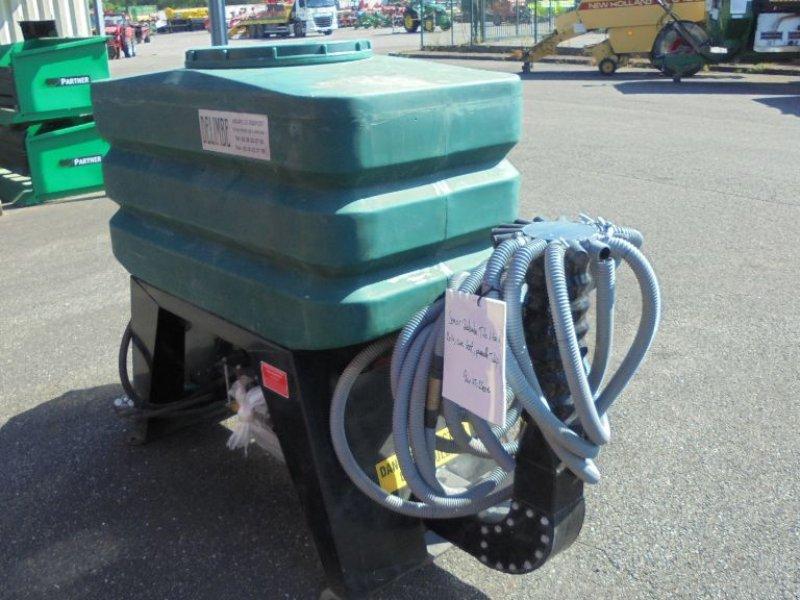 Sämaschine des Typs Delimbe T20, Gebrauchtmaschine in Logroño la Rioja (Bild 2)