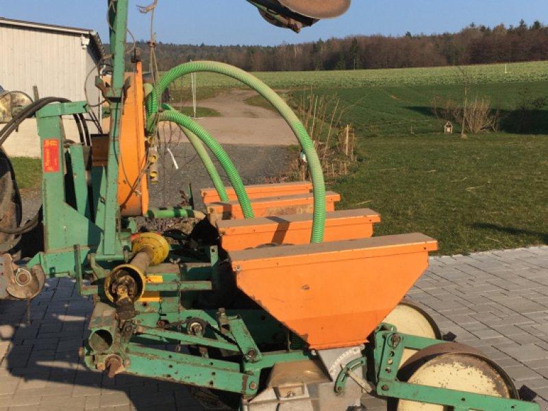 Sämaschine a típus Fähse Monoair 77, Gebrauchtmaschine ekkor: Reckendorf (Kép 1)