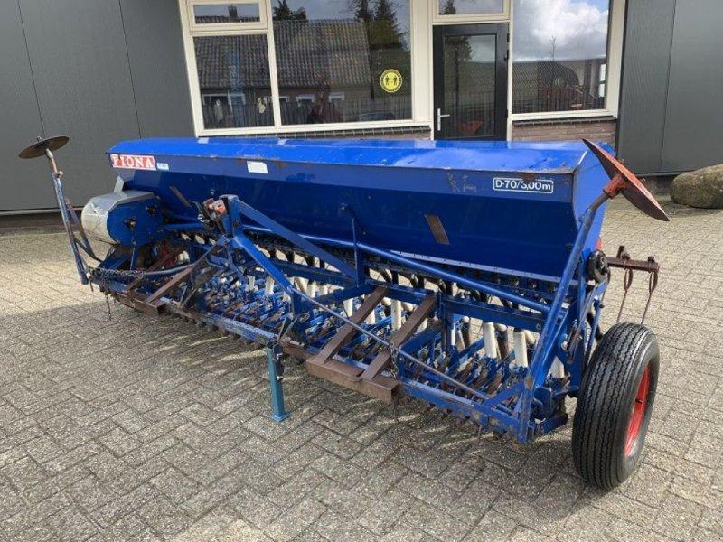 Sämaschine типа Fiona 70/300, Gebrauchtmaschine в Vriezenveen (Фотография 1)