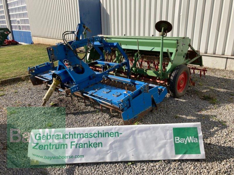 Sämaschine des Typs Hassia DU 100 3m, Gebrauchtmaschine in Giebelstadt (Bild 1)