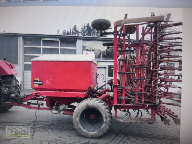 Sämaschine of the type Horsch Airseeder 3200, Gebrauchtmaschine in Reinheim (Picture 1)