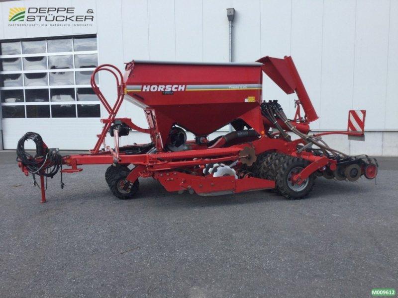 Sämaschine des Typs Horsch Pronto 3DC, Gebrauchtmaschine in Rietberg (Bild 1)