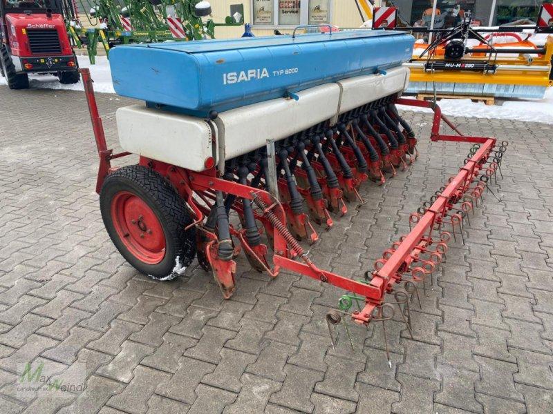Sämaschine des Typs Isaria 6000, Gebrauchtmaschine in Markt Schwaben (Bild 1)