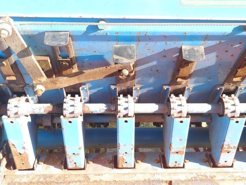 Sämaschine типа Isaria Super Universal 2m, Gebrauchtmaschine в Simbach (Фотография 1)