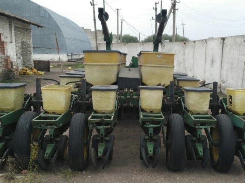 Sämaschine typu John Deere 7200, Gebrauchtmaschine v Харків (Obrázek 4)