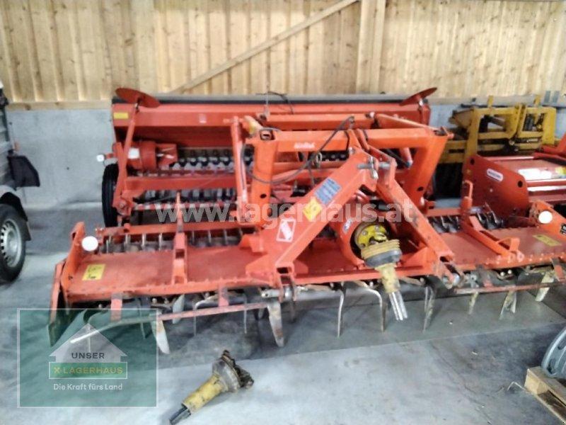 Sämaschine des Typs Kuhn & REFORM HRB 302 & SEMO 100, Gebrauchtmaschine in Wels (Bild 1)
