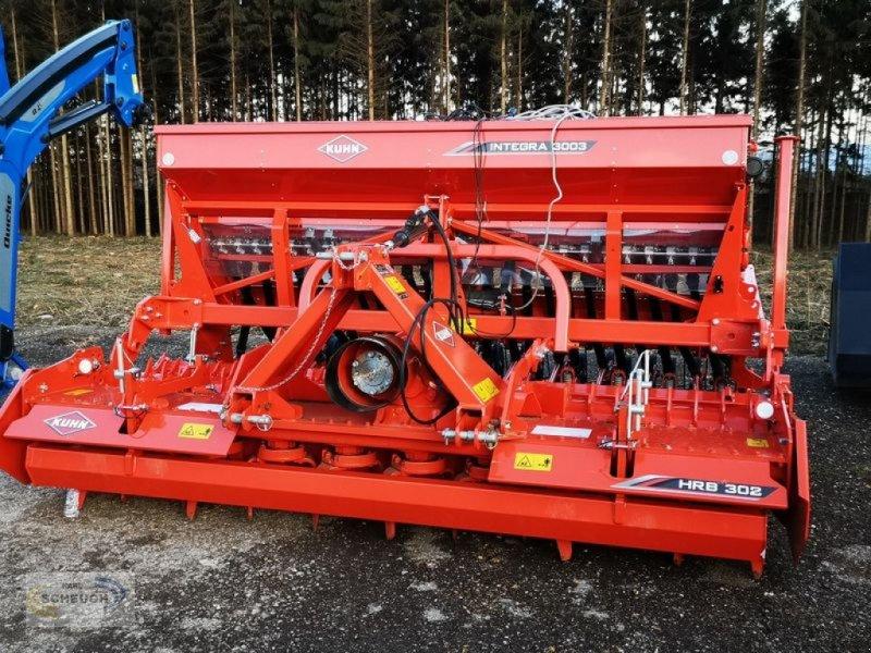 Sämaschine des Typs Kuhn HRB302D/ Integra 3003, Neumaschine in Zeillern (Bild 1)