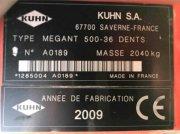 Sämaschine tip Kuhn Megant 600, Gebrauchtmaschine in Nonndorf