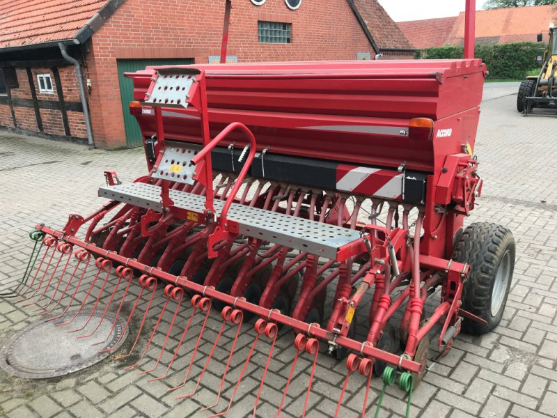 Sämaschine tipa Kverneland m-Drill, Gebrauchtmaschine u Schweringen (Slika 1)