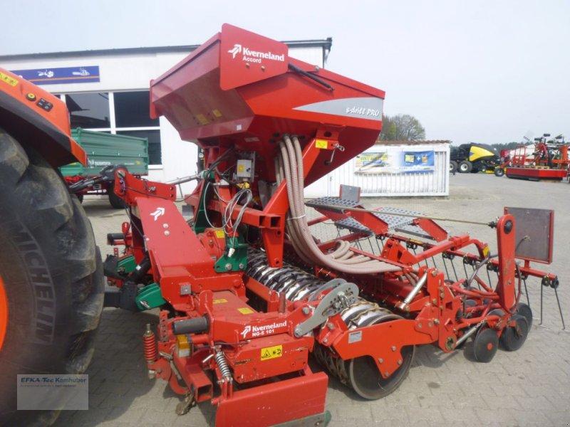 Sämaschine des Typs Kverneland S-Drill Pro, Gebrauchtmaschine in Erlbach (Bild 1)