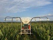 Sämaschine del tipo Lehner Vento II für Grasuntersaat im Mais, Gebrauchtmaschine en Schutterzell