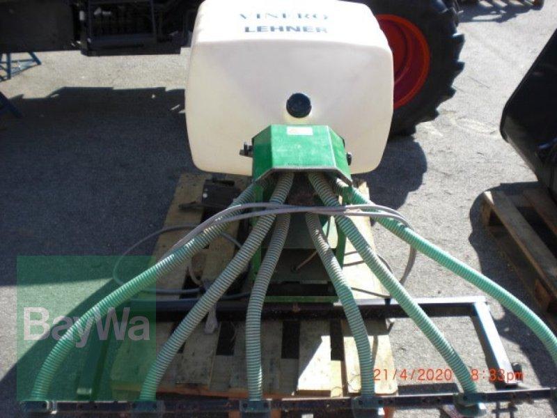 Sämaschine typu Lehner Vinero 170 Kombistreuer, Gebrauchtmaschine v Mainburg (Obrázok 1)