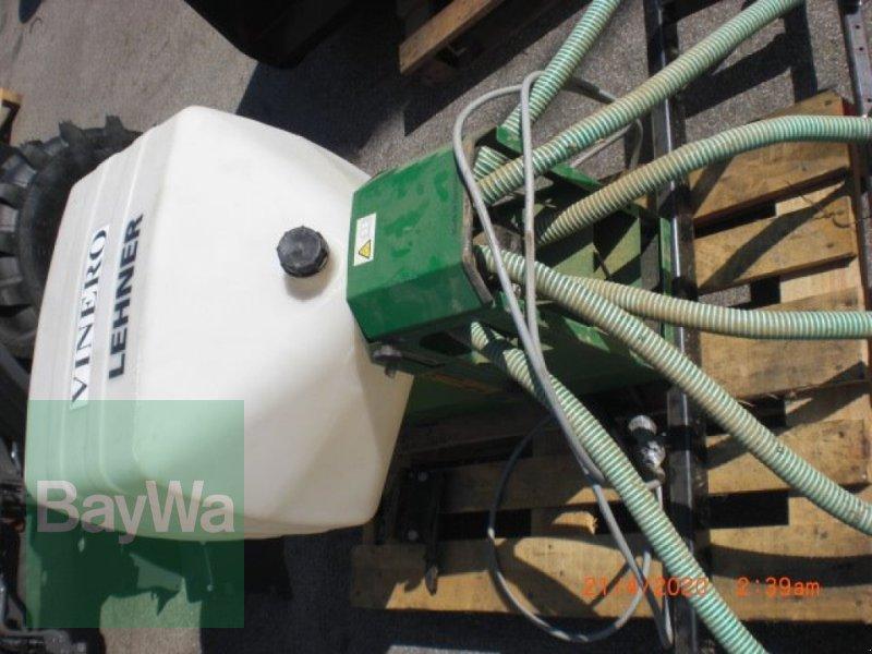 Sämaschine des Typs Lehner Vinero 170 Kombistreuer, Gebrauchtmaschine in Mainburg (Bild 3)