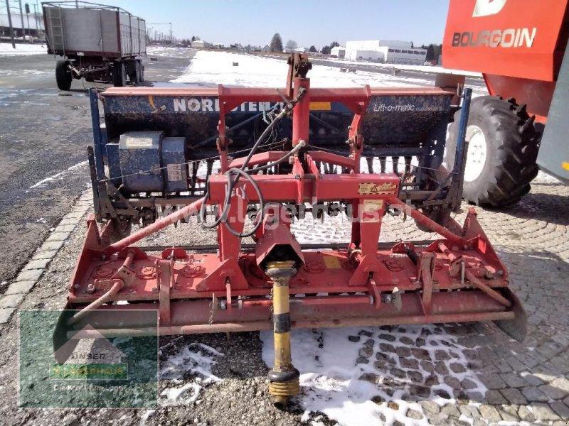 Sämaschine des Typs Lely LELY & NORDSTEN 2,50M, Gebrauchtmaschine in Wels (Bild 1)