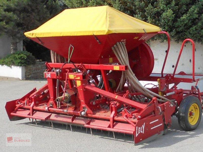 Sämaschine типа Lely Polymat & Terra 300-25, Gebrauchtmaschine в Ziersdorf (Фотография 1)