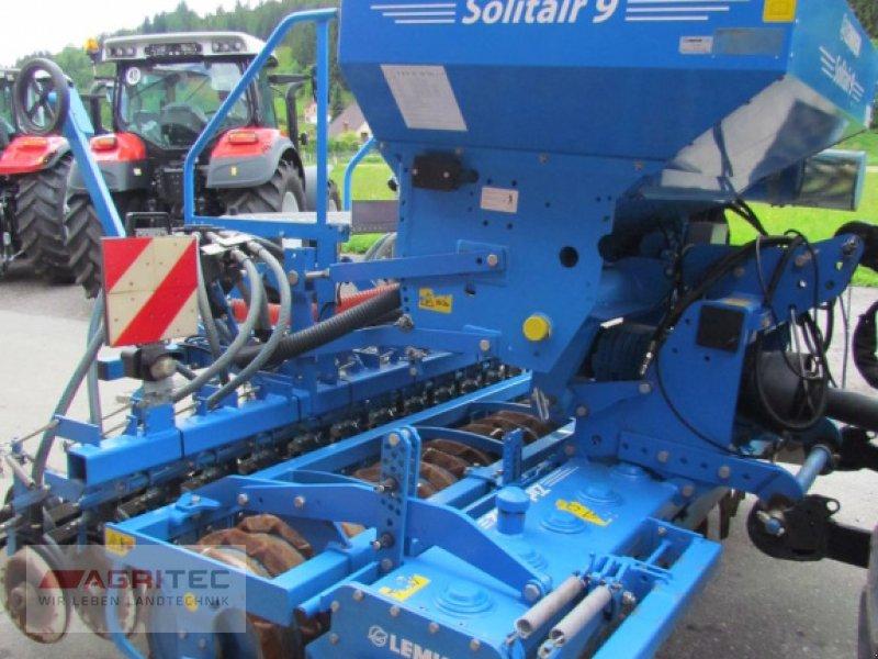 Sämaschine типа Lemken Lemken Zirkon 12 + Saphir 9, Gebrauchtmaschine в Friesach (Фотография 1)