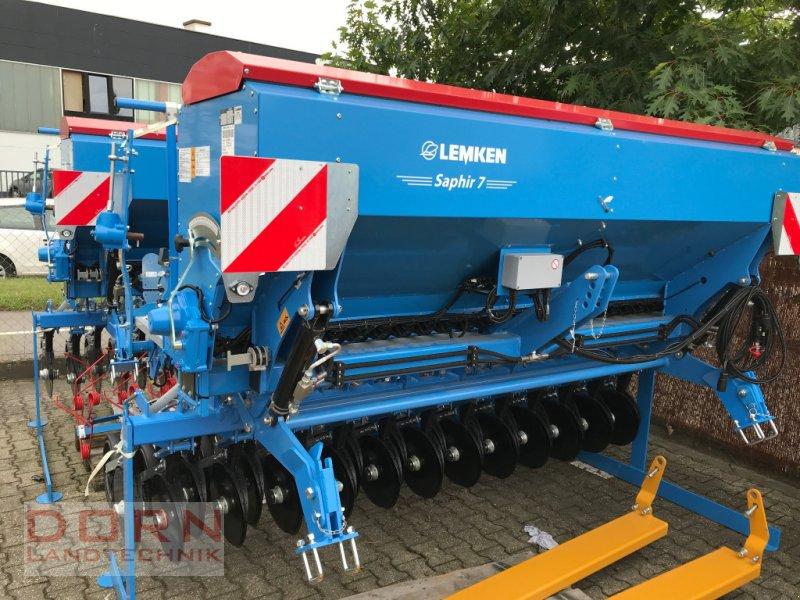 Sämaschine des Typs Lemken Saphir 7/300 DS, Neumaschine in Straubing (Bild 1)