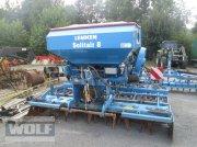Lemken Zirkon 10/300 + Solitair 8 (552) Sämaschine