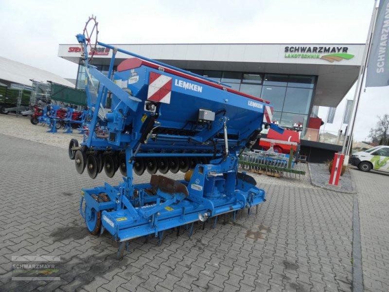 Sämaschine типа Lemken Zirkon 7/300+Saphir 7DS/300, Gebrauchtmaschine в Aurolzmünster (Фотография 1)