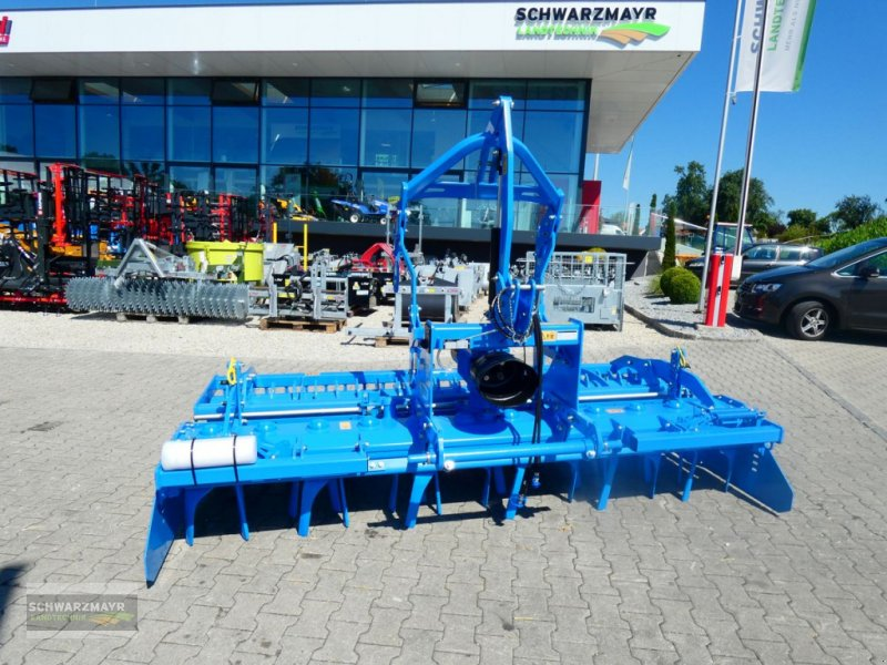 Sämaschine des Typs Lemken Zirkon 8/300 ZPW, Neumaschine in Aurolzmünster (Bild 1)