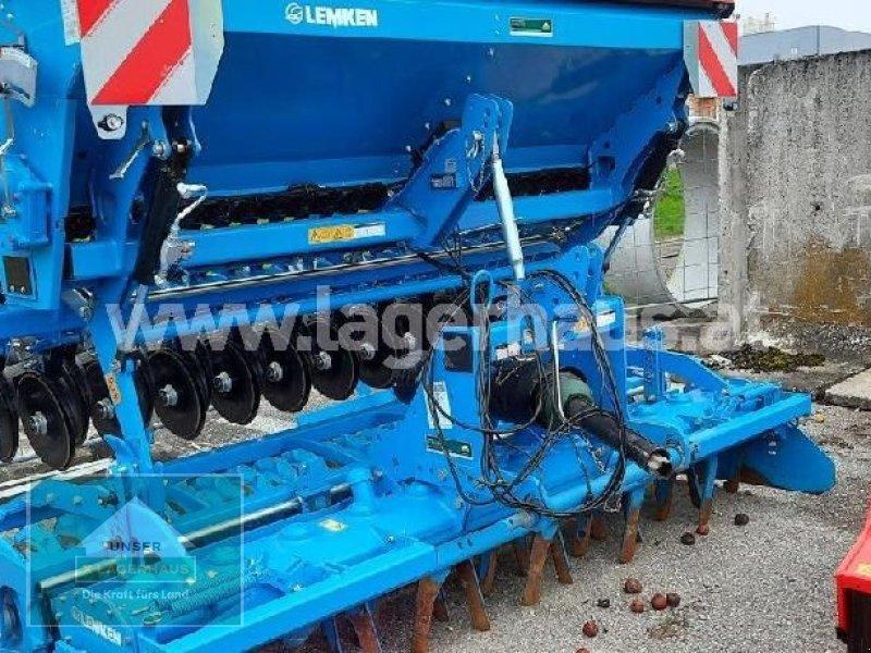 Sämaschine des Typs Lemken ZIRKON 8 & SAPHIR 9, Vorführmaschine in Perg (Bild 1)