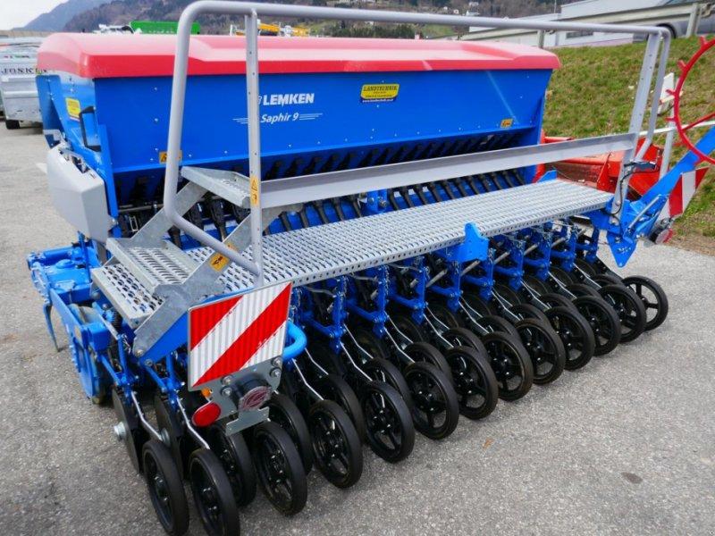Sämaschine типа Lemken Zirkon 8 + Saphir 9/300, Gebrauchtmaschine в Villach (Фотография 1)