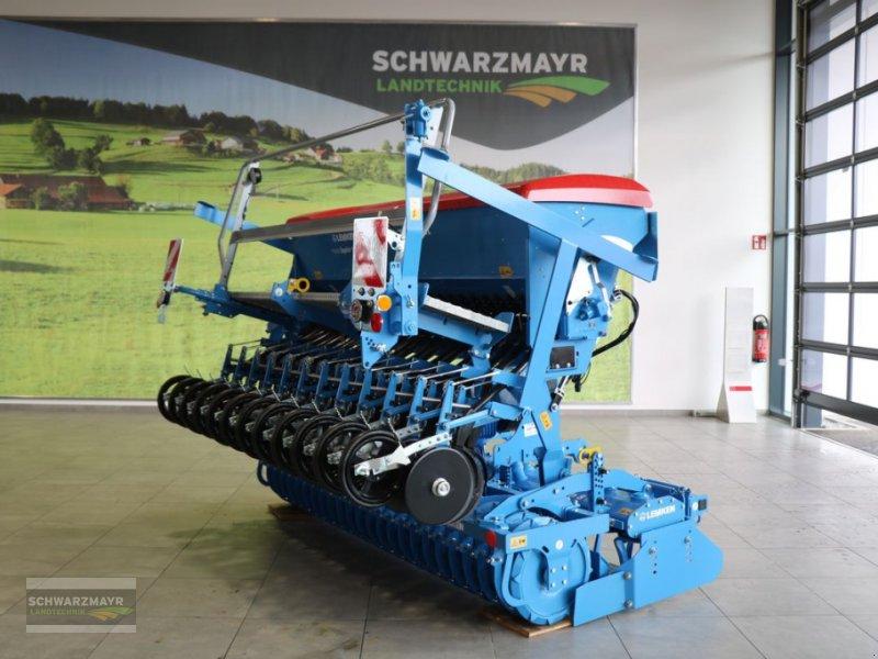 Sämaschine des Typs Lemken Zirkon 8 + Saphir 9, Neumaschine in Aurolzmünster (Bild 1)