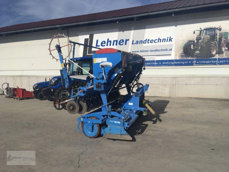 Sämaschine типа Lemken Zrikon 8 & Saphir 7, Gebrauchtmaschine в Weisskirchen (Фотография 1)