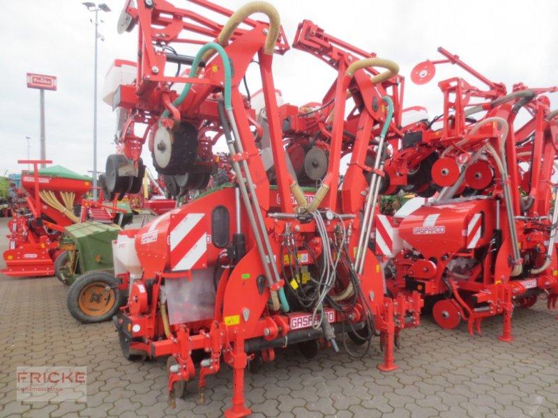Sämaschine des Typs Maschio Mirka 8-reihig, Gebrauchtmaschine in Bockel - Gyhum (Bild 1)