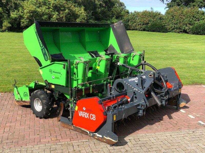 Sämaschine tipa Miedema Hassia SL4RH Dewulf Varix, Gebrauchtmaschine u Vriezenveen (Slika 1)