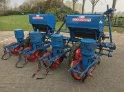 Monosem 4 rij maiszaaimachine mechanisch Seed drilling machine