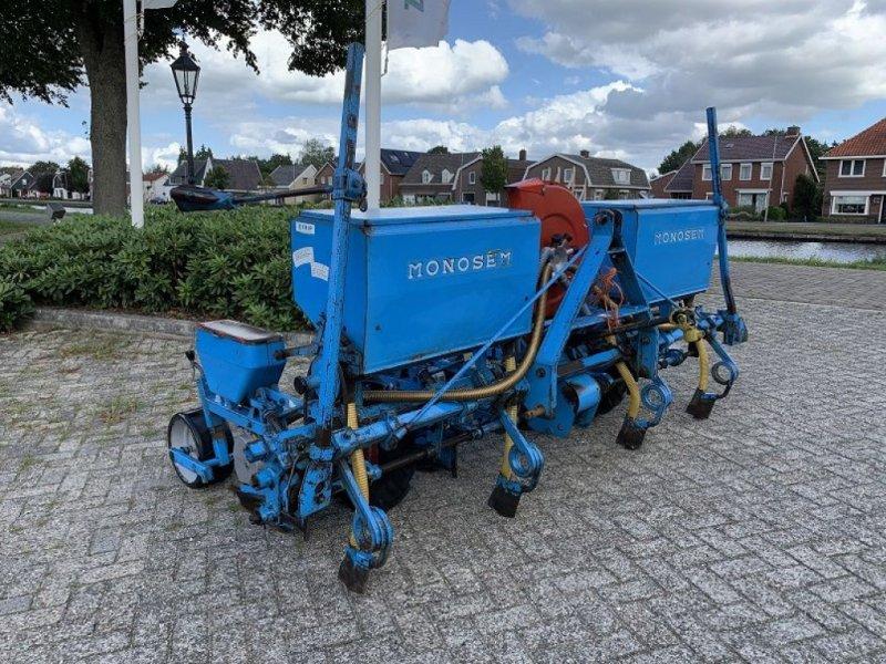 Sämaschine типа Monosem 4 rij, Gebrauchtmaschine в Vriezenveen (Фотография 1)