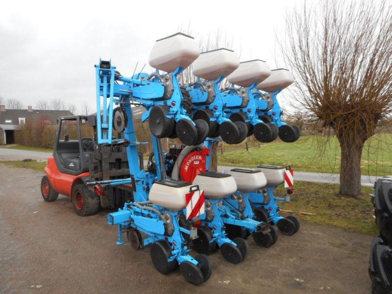 Sämaschine типа Monosem ng plus  8 rijer, Gebrauchtmaschine в Oirschot (Фотография 1)
