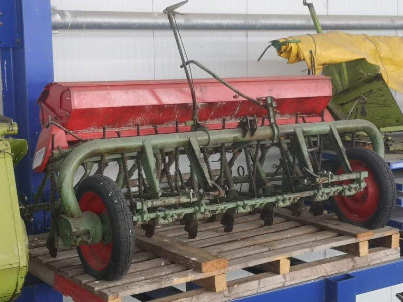 Sämaschine des Typs Nodet 2,25 m, Gebrauchtmaschine in Schutterzell (Bild 1)