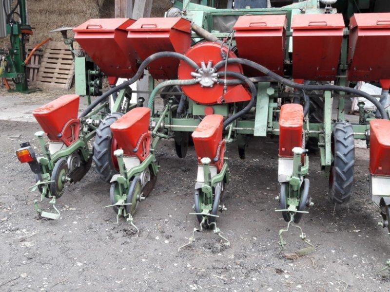 Sämaschine des Typs Nodet Nodet Gougis, Gebrauchtmaschine in Immenreuth (Bild 1)