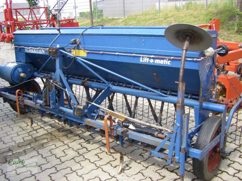 Sämaschine типа Nordsten 3m, Gebrauchtmaschine в Brunnen (Фотография 1)