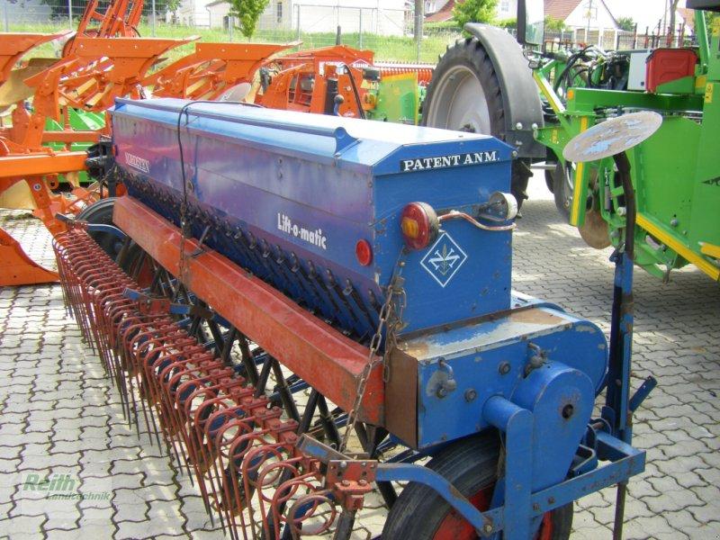 Sämaschine типа Nordsten 3m, Gebrauchtmaschine в Brunnen (Фотография 2)
