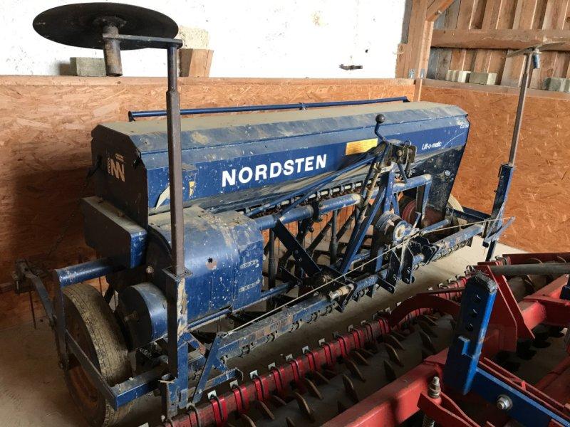 Sämaschine типа Nordsten CLD 250, Gebrauchtmaschine в Hohenkammer (Фотография 1)