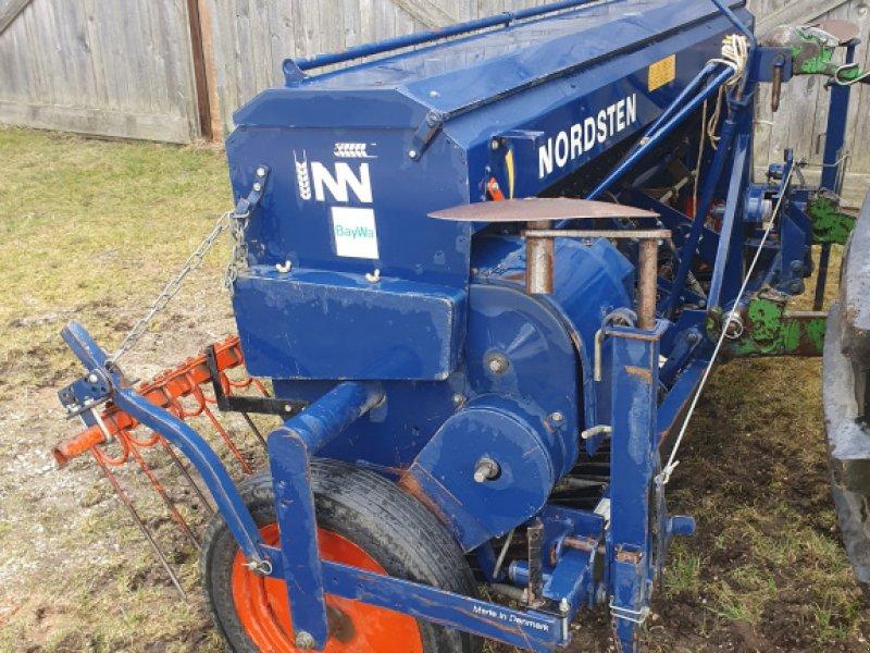 Sämaschine tipa Nordsten CLD 250, Gebrauchtmaschine u Hausen (Slika 1)