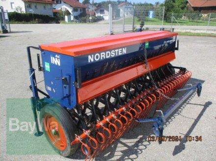 Sämaschine des Typs Nordsten lift-o-matic 2000, Gebrauchtmaschine in Schönau b.Tuntenhausen (Bild 2)