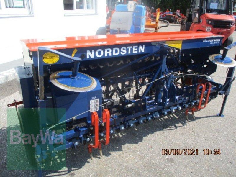 Sämaschine des Typs Nordsten lift-o-matic 2000, Gebrauchtmaschine in Schönau b.Tuntenhausen (Bild 3)