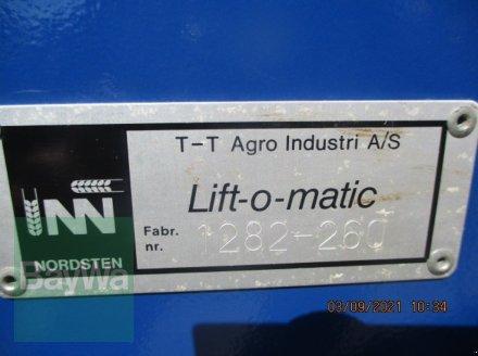 Sämaschine des Typs Nordsten lift-o-matic 2000, Gebrauchtmaschine in Schönau b.Tuntenhausen (Bild 11)
