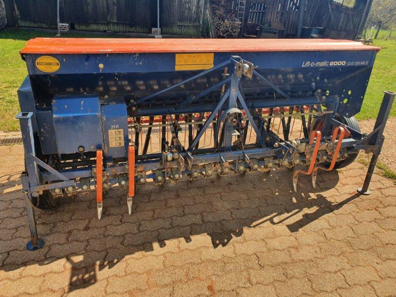Sämaschine tip Nordsten lift-o-matic 2000, Gebrauchtmaschine in Burgthann (Poză 1)